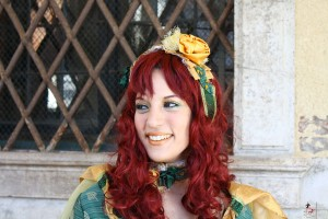 Venezia - Carnevale 2013