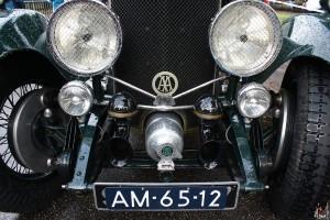 Brescia - Mille Miglia 31°  rievocazione storica - Edizione 201