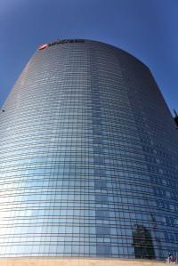 Milano - Grattacielo Expo 2015